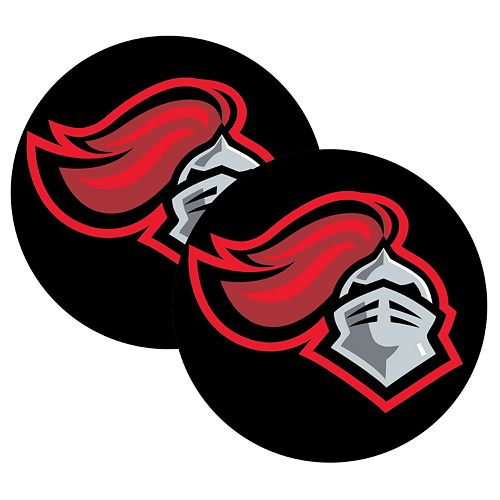 Rutgers Scarlet Knights 2-Pack Large Peel & Stick Decals