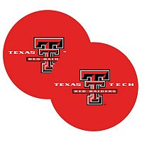 Texas Tech Red Raiders 2-Pack Large Peel & Stick Decals