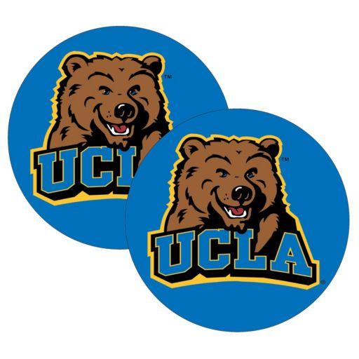 UCLA Bruins 2-Pack Large Peel & Stick Decals
