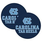 North Carolina Tar Heels 2-Pack Large Peel & Stick Decals