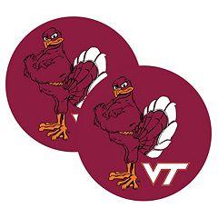 Virginia Tech Hokies 2-Pack Large Peel & Stick Decals