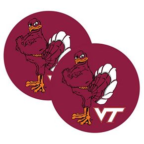 Virginia Tech Hokies 2-Pack Large Peel & Stick Decals