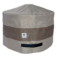 Duck Covers Ultimate 36-in. Round Fire Pit Cover