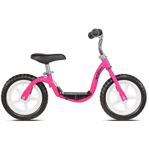 KaZAM V2E 12-Inch Balance Bike