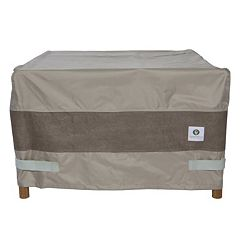 Duck Covers Ultimate 40-in. Square Fire Pit Cover