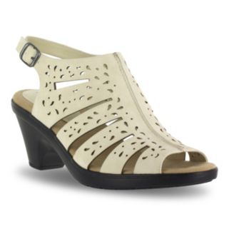 Easy Street Kamber Women's High-Heel Sandals