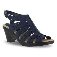 Easy Street Kamber Women's High-Heel Sandals