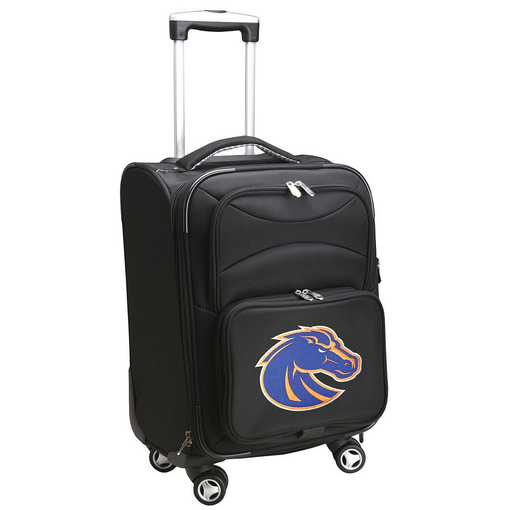 Boise State Broncos 20-Inch Expandable Spinner Carry-On