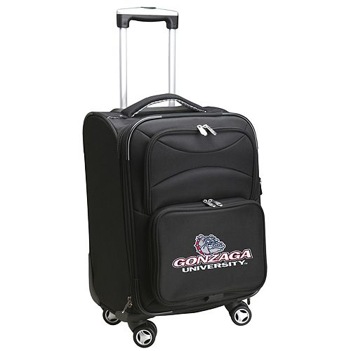 Gonzaga Bulldogs 20-Inch Expandable Spinner Carry-On