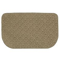 Food Network™ Home Lattice Knit Memory Foam Kitchen Rug - 20'' x 32''
