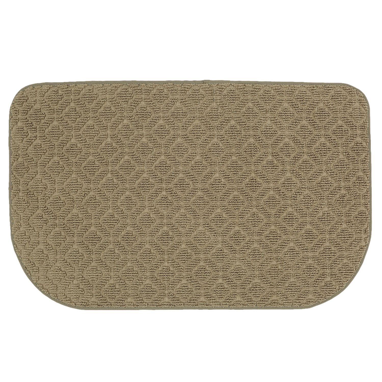 Food Network™ Home Lattice Knit Memory Foam Kitchen Rug   20u0027u0027 X 32u0027u0027