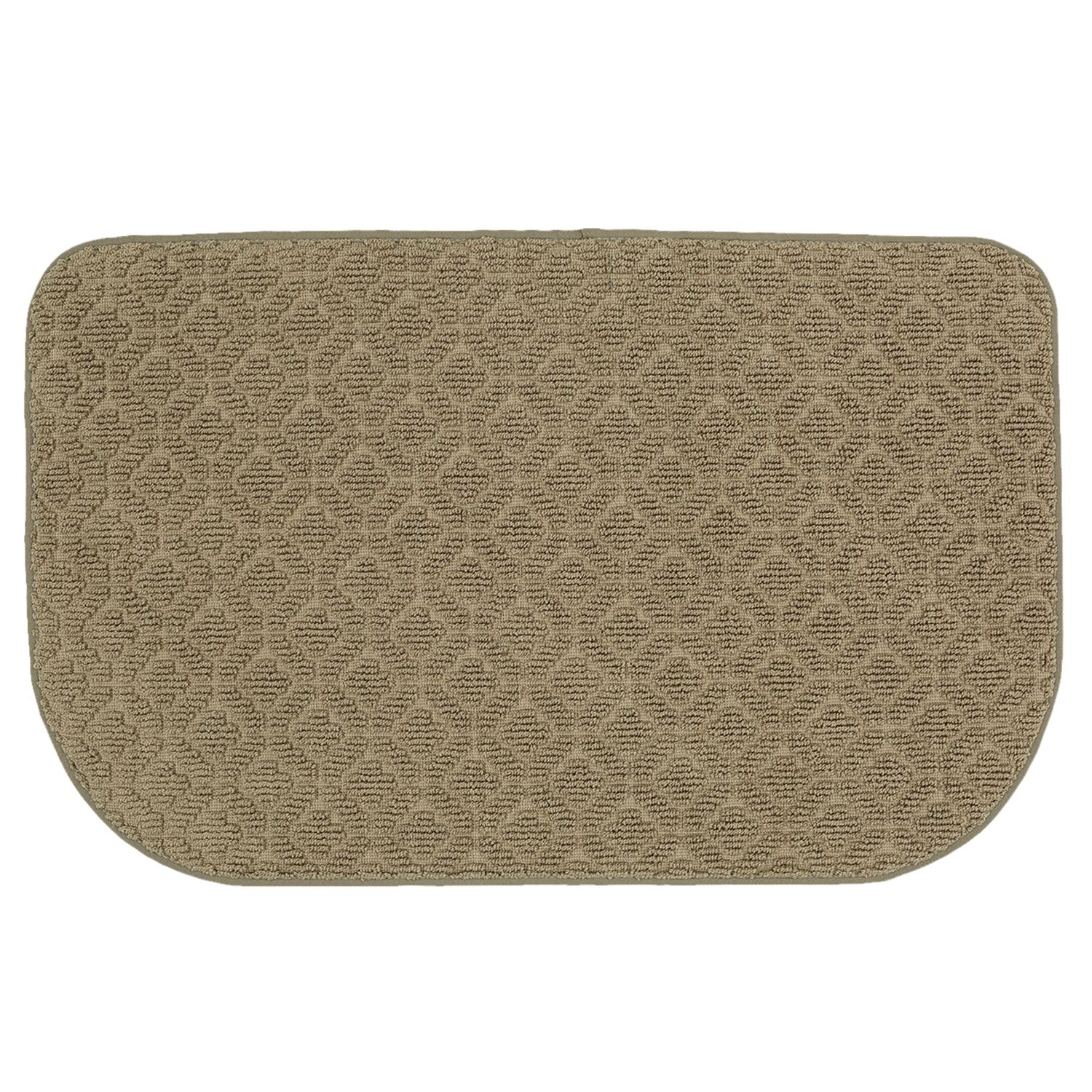 Food Network™ Home Lattice Knit Memory Foam Kitchen Rug   20u0027u0027 ...