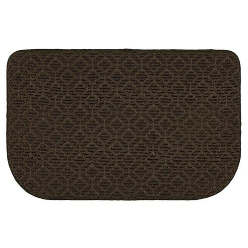 Food Network™ Home Lattice Knit Memory Foam Kitchen Rug - 20'' x 32''