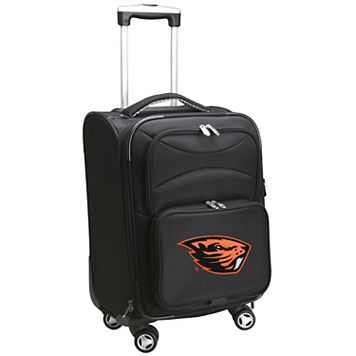 Oregon State Beavers 20-Inch Expandable Spinner Carry-On