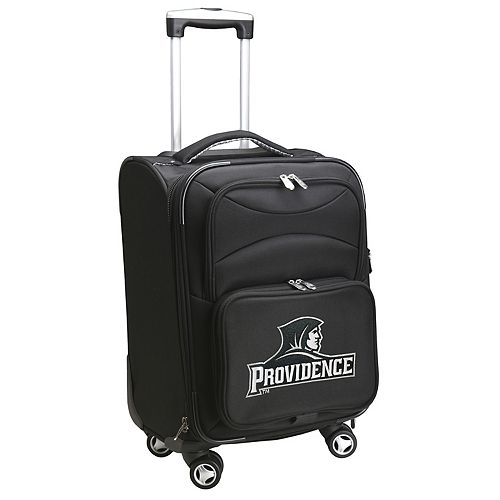 Providence Friars 20-Inch Expandable Spinner Carry-On