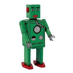 Schylling Small Robot Lilliput