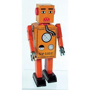 Schylling Large Robot Lilliput