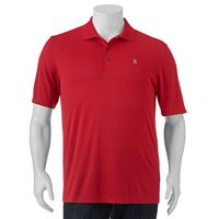 Big & Tall IZOD Champion Classic-Fit Grid Performance Golf Polo