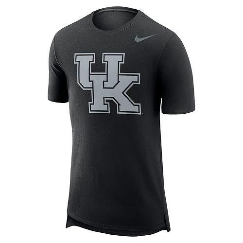 Men's Nike Kentucky Wildcats Enzyme Droptail Tee