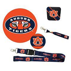 Auburn Tigers Auto Pack