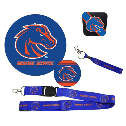 Boise State Broncos Auto Pack