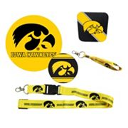 Iowa Hawkeyes Auto Pack