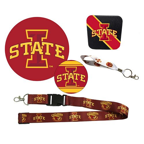 Iowa State Cyclones Auto Pack