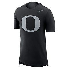 Men's Nike Oregon Ducks Enzyme Droptail Tee