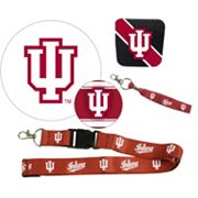 Indiana Hoosiers Auto Pack