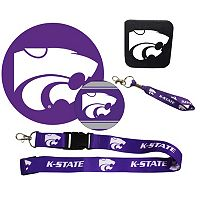 Kansas State Wildcats Auto Pack