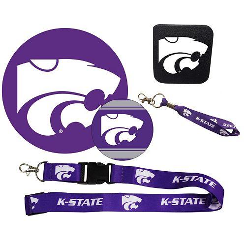 Kansas State Wildcats Auto Pack