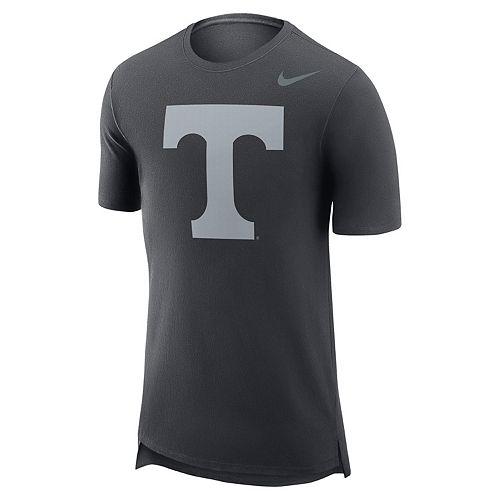 Men's Nike Tennessee Volunteers Enzyme Droptail Tee