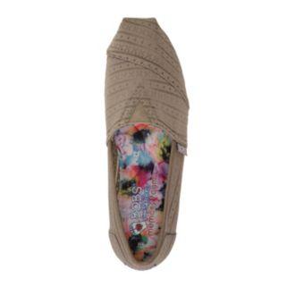 Skechers BOBS Plush Urban Rose Women's Flats