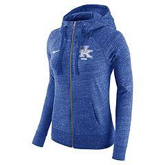 Women's Nike Kentucky Wildcats Gym Vintage Hoodie