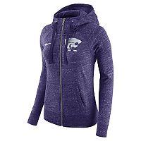Women's Nike Kansas State Wildcats Gym Vintage Hoodie