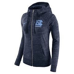 Women's Nike North Carolina Tar Heels Gym Vintage Hoodie