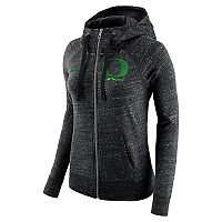 Women's Nike Oregon Ducks Gym Vintage Hoodie