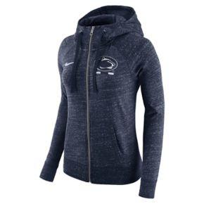 Women's Nike Penn State Nittany Lions Gym Vintage Hoodie