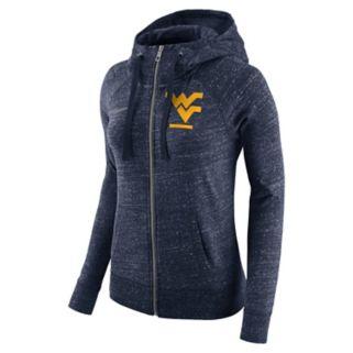 Women's Nike West Virginia Mountaineers Gym Vintage Hoodie
