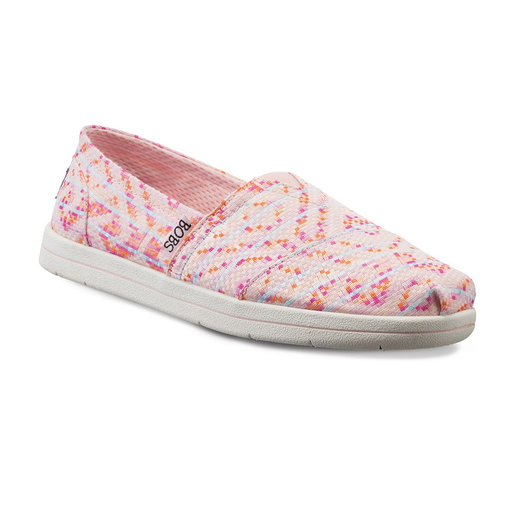 Skechers BOBS Super Plush Slick N Cool Women's Shoes