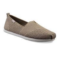 Skechers BOBS Plush Lite Flash Lite Women's Flats