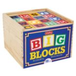 Schylling 48-pc. Large ABC Blocks Set