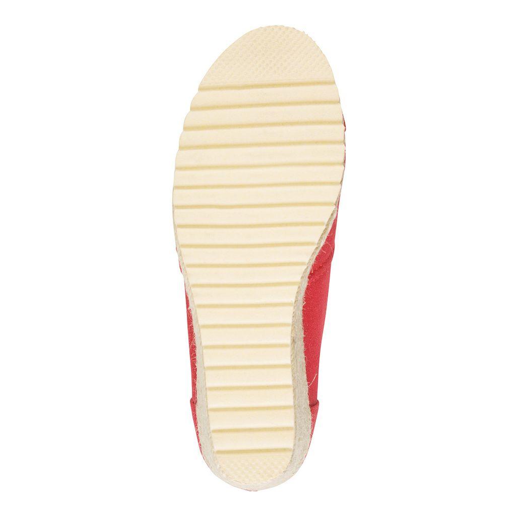 Skechers Cali Monarchs Women's Espadrille Wedges