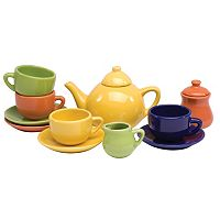 Schylling Children's Tea Set