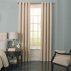 Beautyrest Blackout 1-Panel Malbrouk Window Curtain