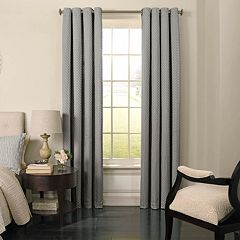 Beautyrest Blackout 1-Panel Malbrouk Window Curtain