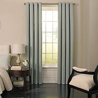 Beauty Rest Malbrouk Blackout Window Curtain