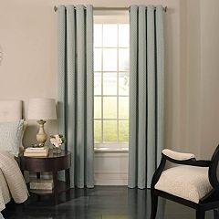 Beautyrest Malbrouk Blackout Window Curtain