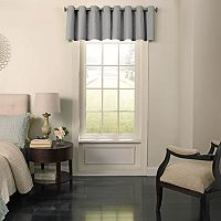 Beauty Rest Malbrouk Blackout Valance