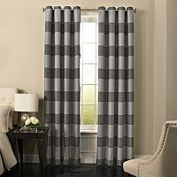 Beauty Rest Gaultier Blackout Curtain